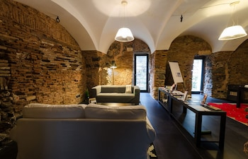 Fotografia do Pietranera Apartments em Catania