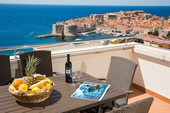 Picture of Penthouse the Best Old Town View in Dubrovnik