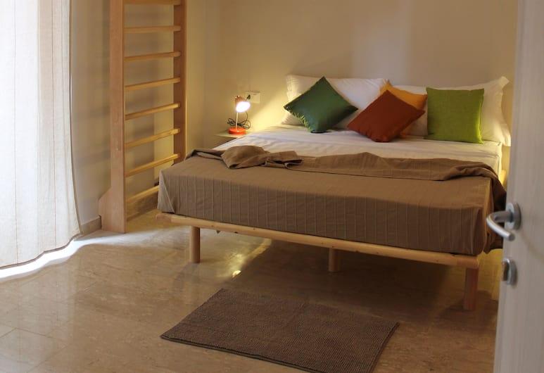 Roma Art Rooms, Roma, Kamar Double, 1 kamar tidur, Kamar Tamu