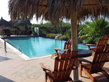Slika: Aruba Cunucu Residence ‒ Noord