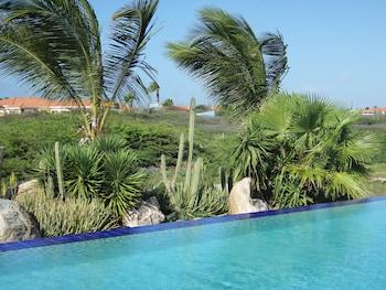 Φωτογραφία του Aruba Cunucu Residence, Noord