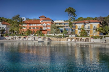 Picture of Boutique Hotel Alhambra in Mali Losinj
