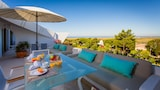 Almancil hotels,Almancil accommodatie, online Almancil hotel-reserveringen