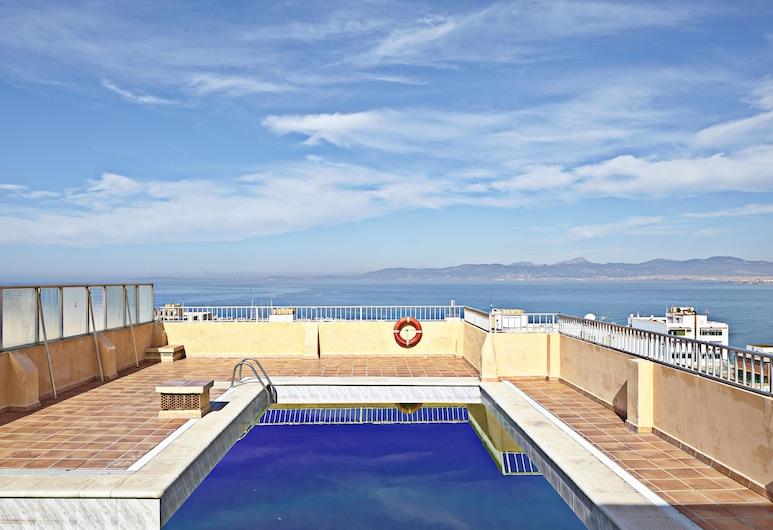 MLL Caribbean Bay Hotel, Playa de Palma, Piscina no Terraço