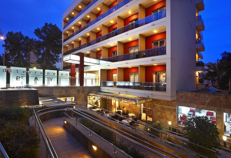 MLL Mediterranean Bay Hotel- Adults Only, Playa de Palma