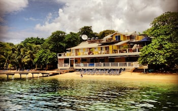 Picture of The Beach House Boutique Hotel in Roatan