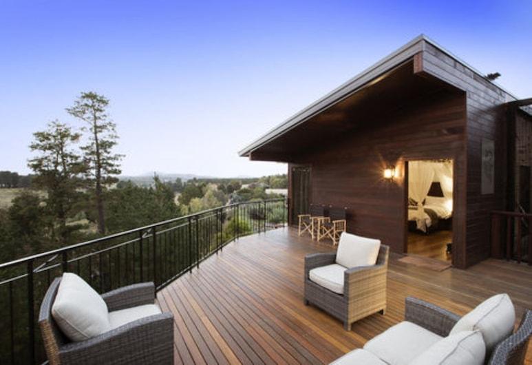Jamala Wildlife Lodge, Canberra, Capuchin Room, Guest Room