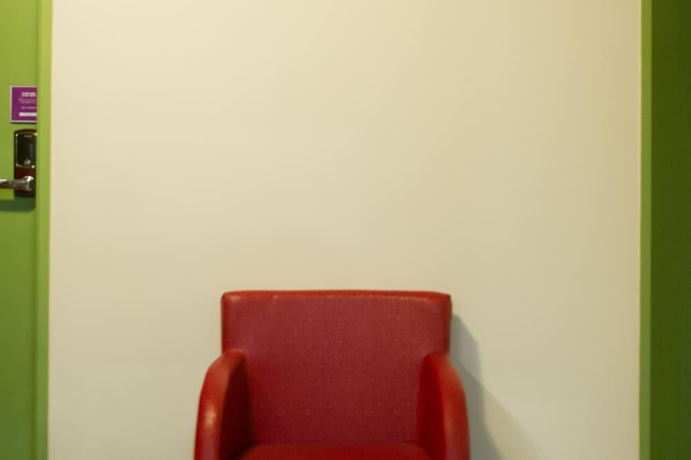 共用宿舍, 僅限女士 (4-person) - 客廳