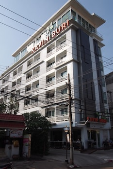 Picture of Kavin Buri Green Hotel in Udon Thani