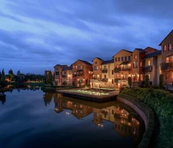 Pak Chong bölgesindeki Hotel La Casetta by Toscana Valley resmi