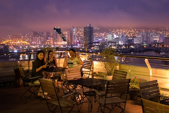 Foto Terra Guesthouse di Busan