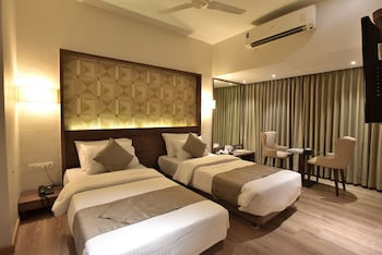 Fotografia do Hotel Aarya International em Mumbai