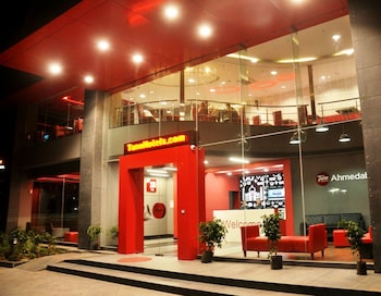 Picture of Mango Hotels Tune, Ahmedabad in Ahmedabad