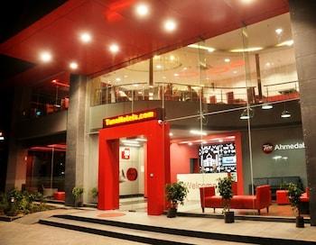 תמונה של Mango Hotels Tune, Ahmedabad באחמדאבאד