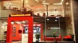 Hotele Ahmedabad, Baza noclegowa - Ahmedabad, Rezerwacje Online Hotelu - Ahmedabad