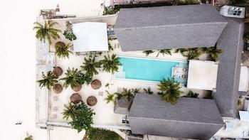 Bilde av Casa Del Mar(Casa Beach Hotel) i Jambiani