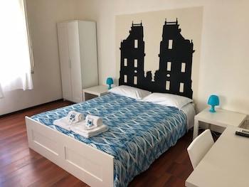 巴勒摩卡斯泰諾福客房及早餐酒店的圖片
