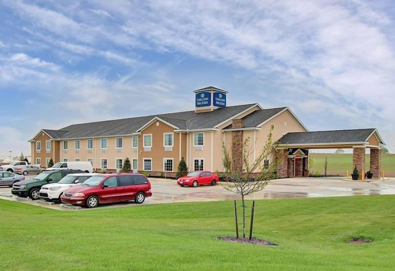 Cobblestone Hotel & Suites - Waynesboro, Waynesboro