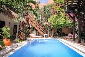 Nuotrauka: Villas Geminis Boutique Condo Hotel, Tulumas