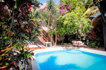 Image de Villas Geminis Boutique Condo Hotel à Tulum