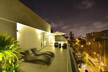 Foto Aku Hotels di Lima