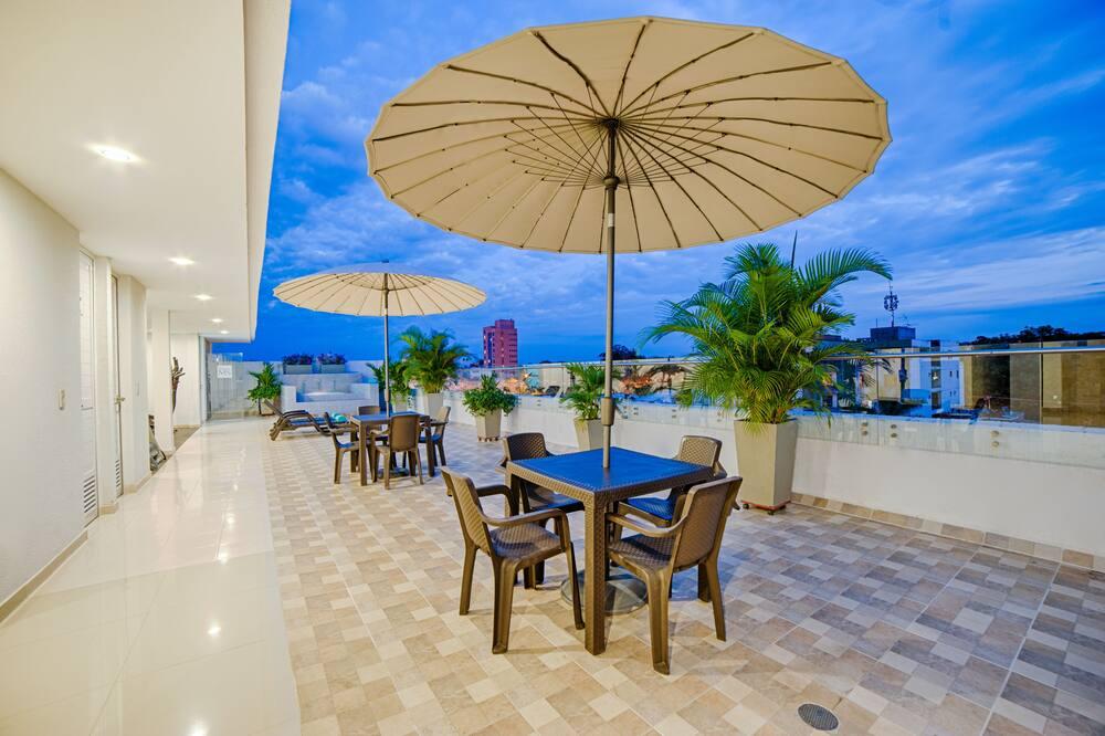 Hotel MS Ciudad Jardín Plus