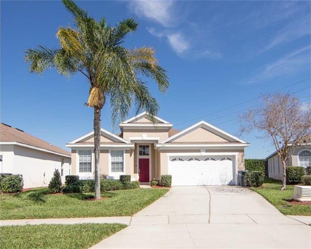 Book Orlando Select Vacation Homes in Kissimmee | Hotels.com