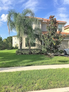 Vacation home condo in Kissimmee
