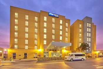 阿波達卡北蒙特雷城市快捷飯店的相片