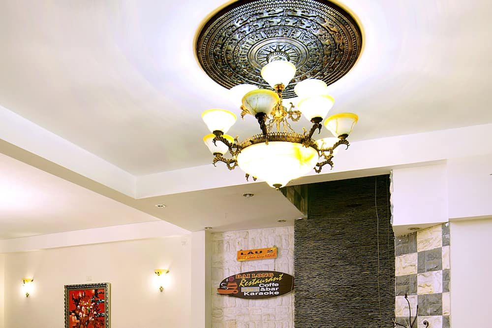 Phòng đôi hoặc 2 giường đơn Tiêu chuẩn - Phòng khách