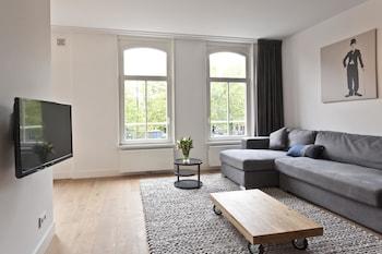 Fotografia hotela (Cityden Jordan Canal Serviced Apartments) v meste Amsterdam