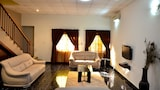 Choose this Apart-hotel in Abuja - Online Room Reservations