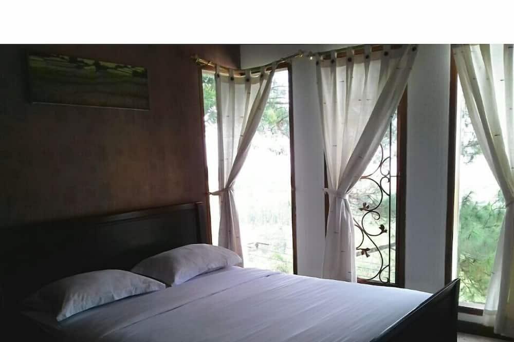 客房, 5 間臥室 (5 King Beds) - 客房