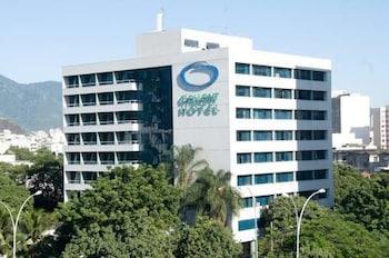Mynd af Gallant Hotel í Rio de Janeiro