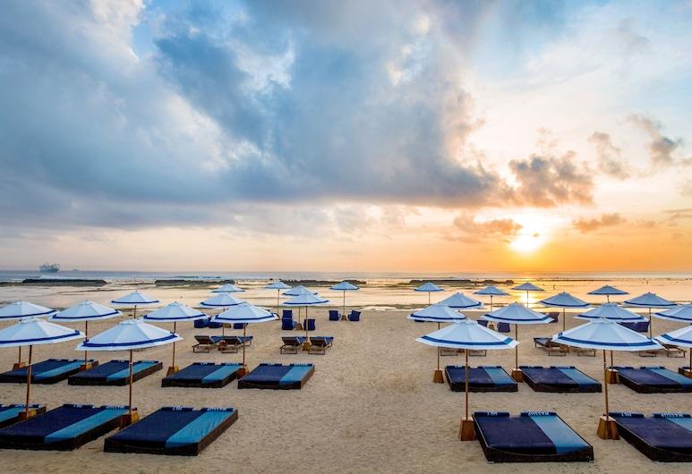 Awarta Nusa Dua Resort & Villas, Nusa Dua, Beach