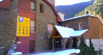 Picture of Residencia Daina in Arinsal