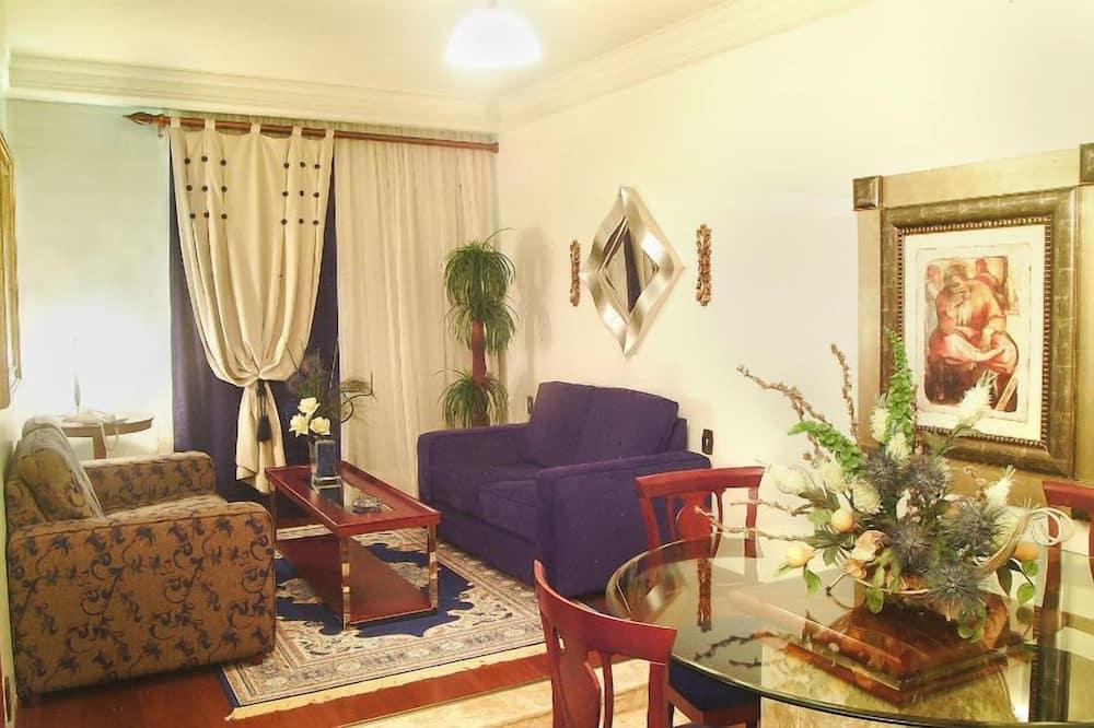 Double Room - Bilik Rehat
