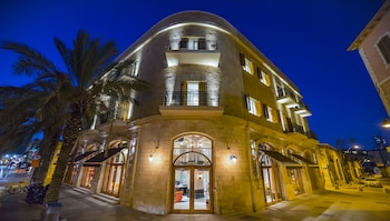 Picture of Market House - An Atlas Boutique Hotel in Tel Aviv