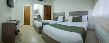 Picture of Hotel La Riviera in Culiacan