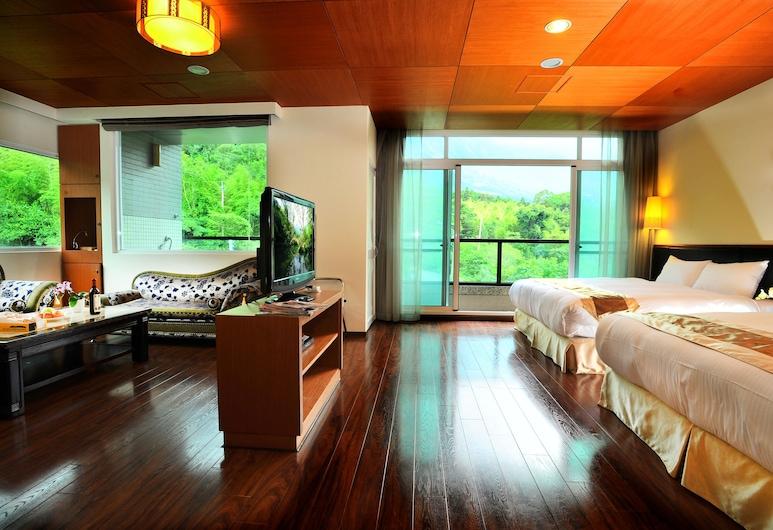 Shante Hotel Chitou Nantou, Лугу, Номер категорії «Superior», Номер