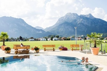Picture of Hotel San Marco in Fuessen