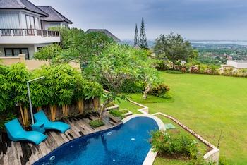 Picture of Sun Island Suites & Spa Goa Gong in Jimbaran