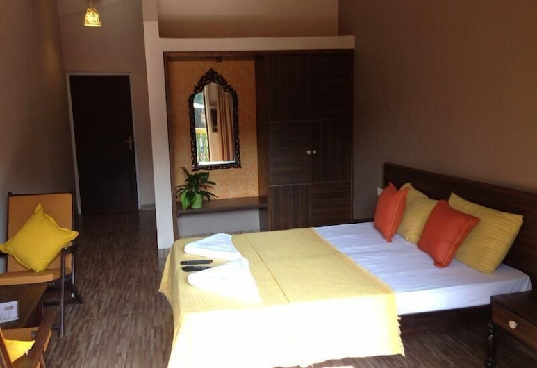 Bonanza Hotel, Baga
