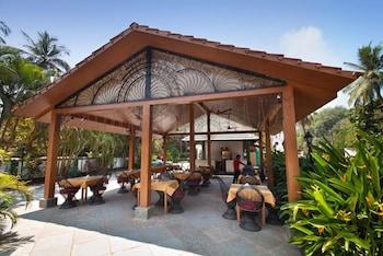 A(z) Sea Mist Resort hotel fényképe itt: Candolim