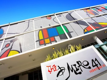 Picture of Miro Apartments in Fortitude Valley