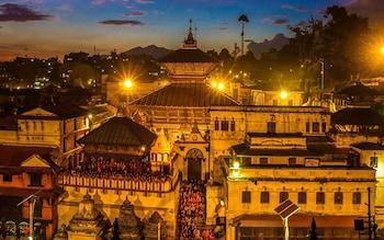 Sista minuten-erbjudanden på hotell i Katmandu
