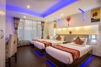 Picture of Avataar Kathmandu Hotel in Kathmandu