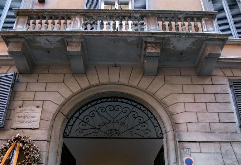 Assunta Domus, Rome