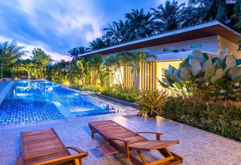 The Fong Krabi Resort, Krabi, Buitenzwembad