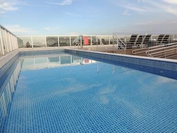 Bild vom Allia Gran Hotel Pampulha Suites in Belo Horizonte